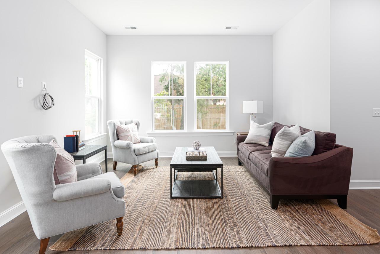 Emma Lane Townes Homes For Sale - 3040 Emma, Mount Pleasant, SC - 9