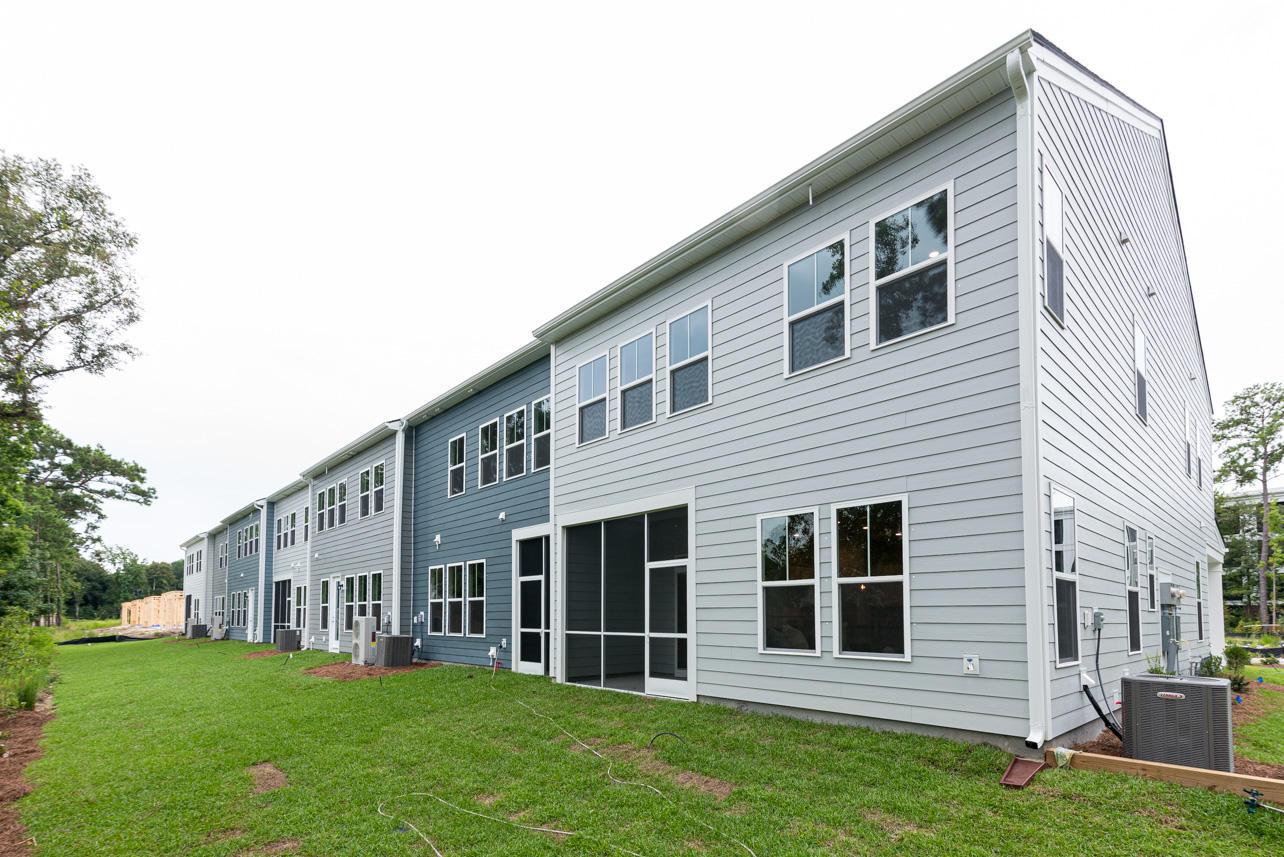 Emma Lane Townes Homes For Sale - 3040 Emma, Mount Pleasant, SC - 5