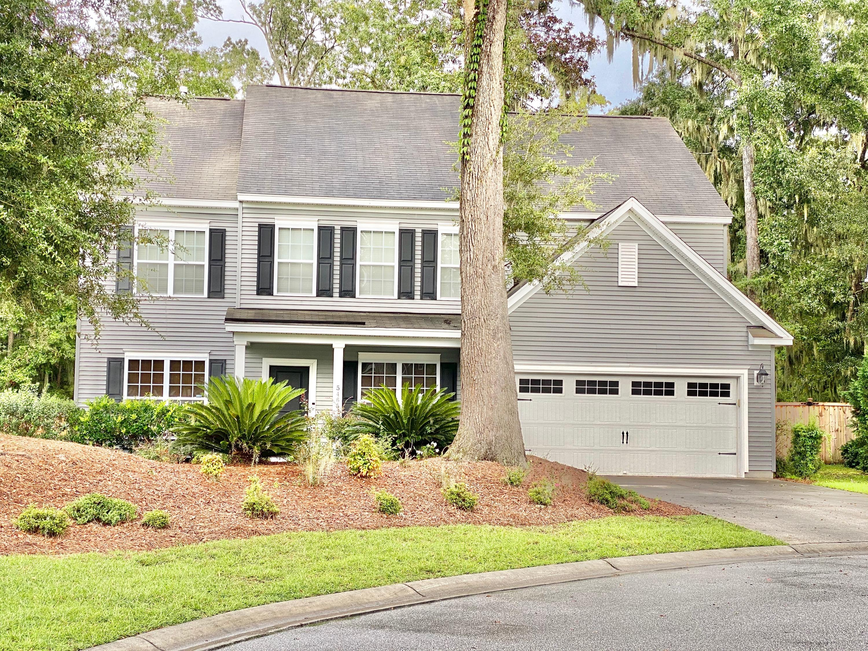 5465 Rising Tide North Charleston, Sc 29420