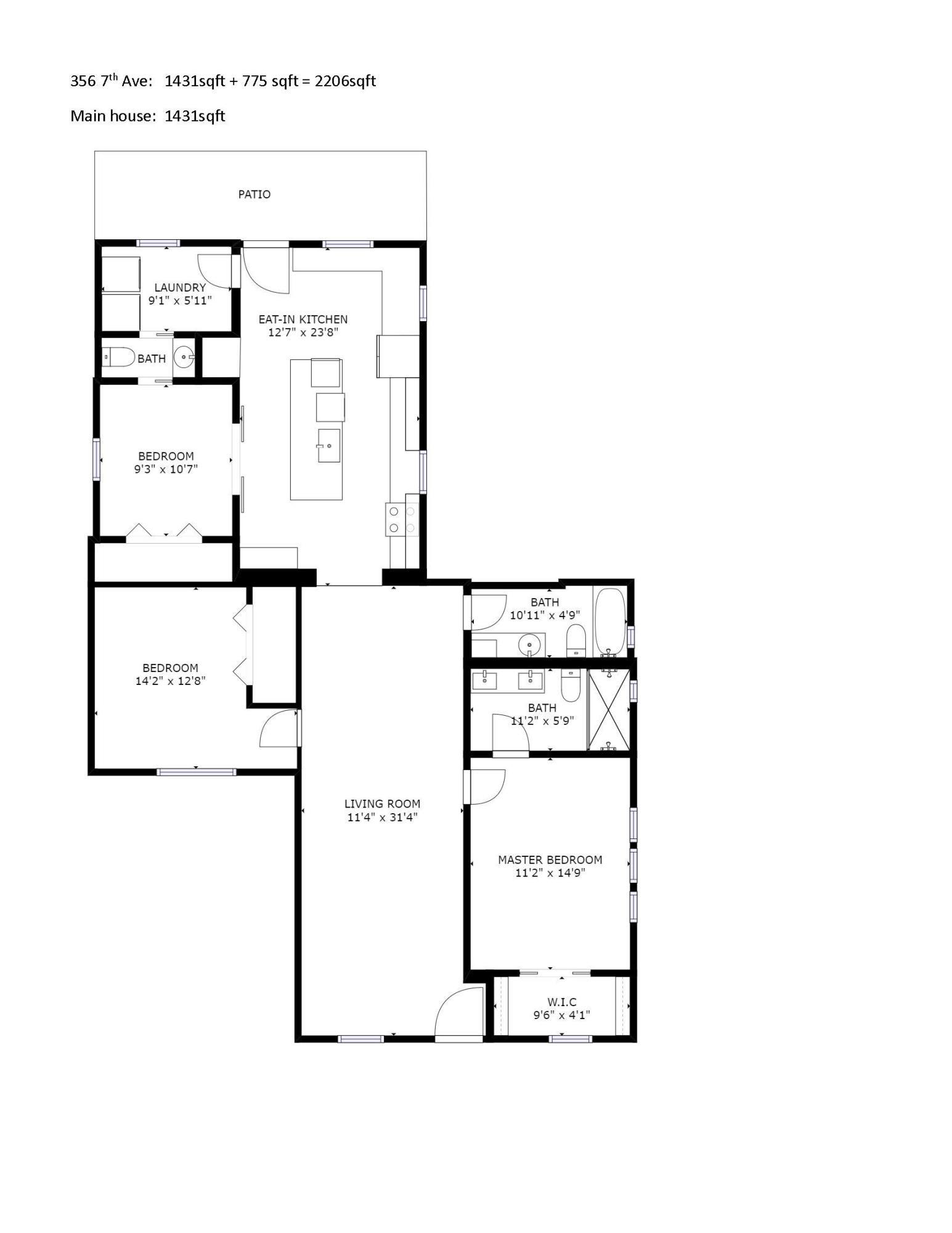 Scanlonville Homes For Sale - 356 7th, Mount Pleasant, SC - 30