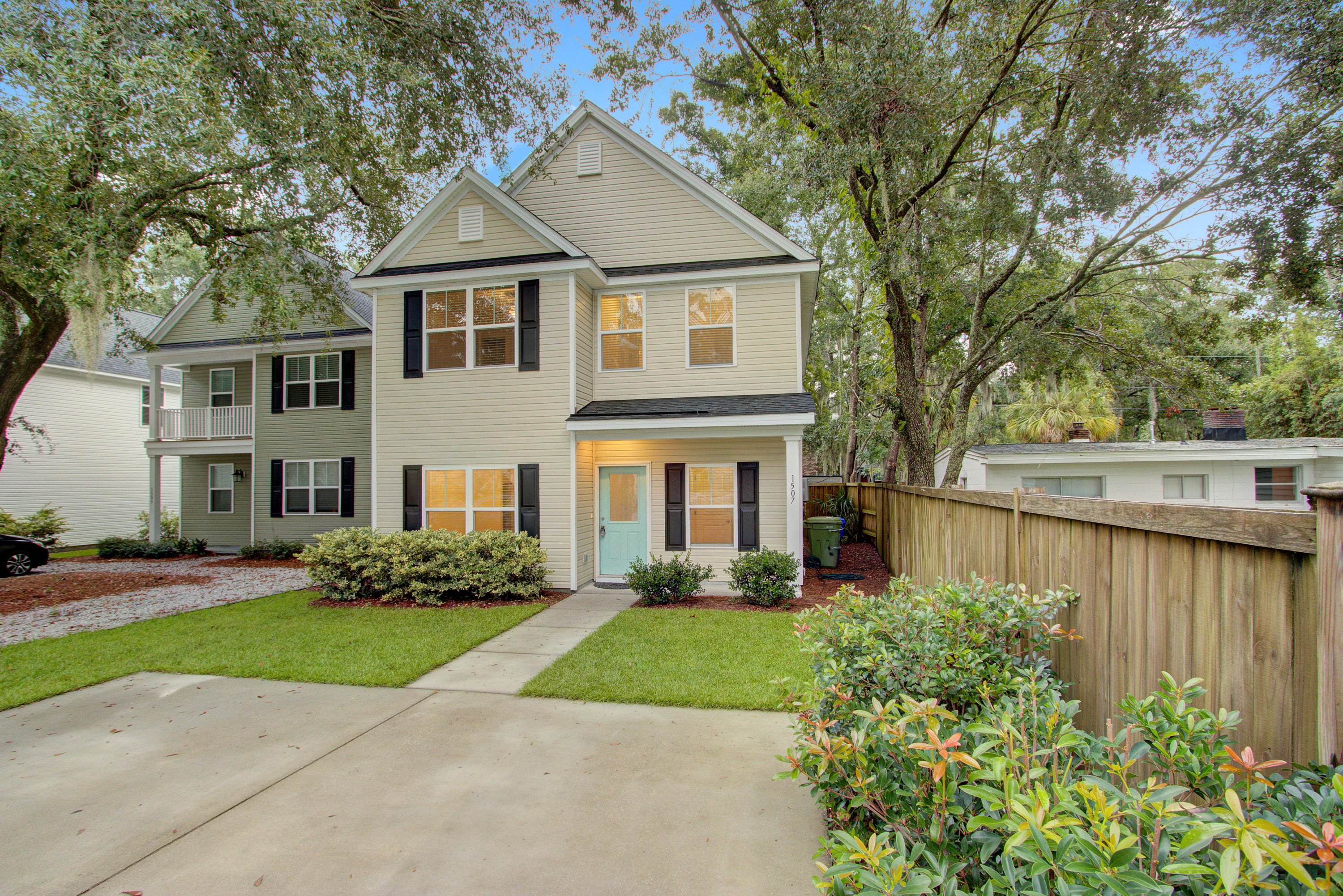 Fairfield Place Homes For Sale - 1507 Morgan Campbell, Charleston, SC - 0