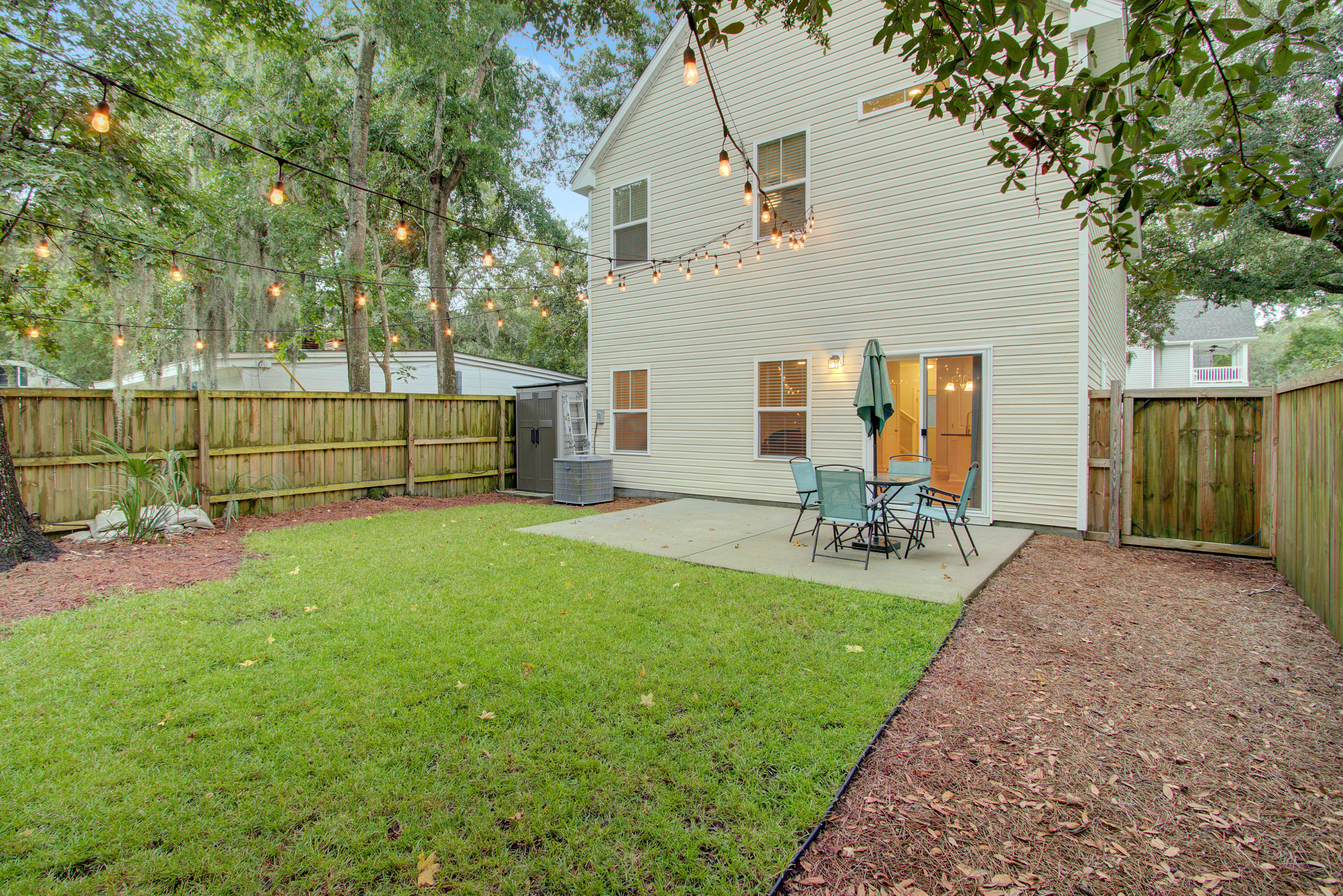 Fairfield Place Homes For Sale - 1507 Morgan Campbell, Charleston, SC - 4