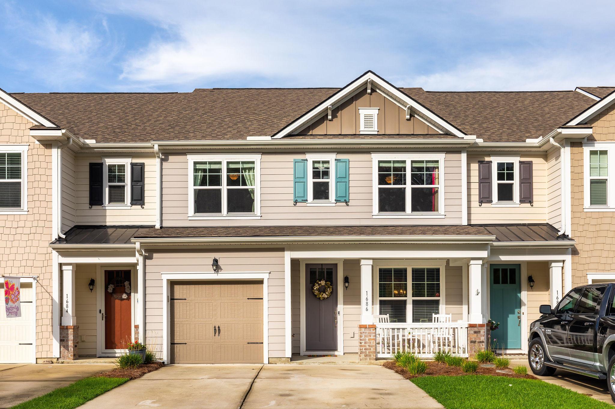 Park West Homes For Sale - 1686 Bridwell, Mount Pleasant, SC - 23