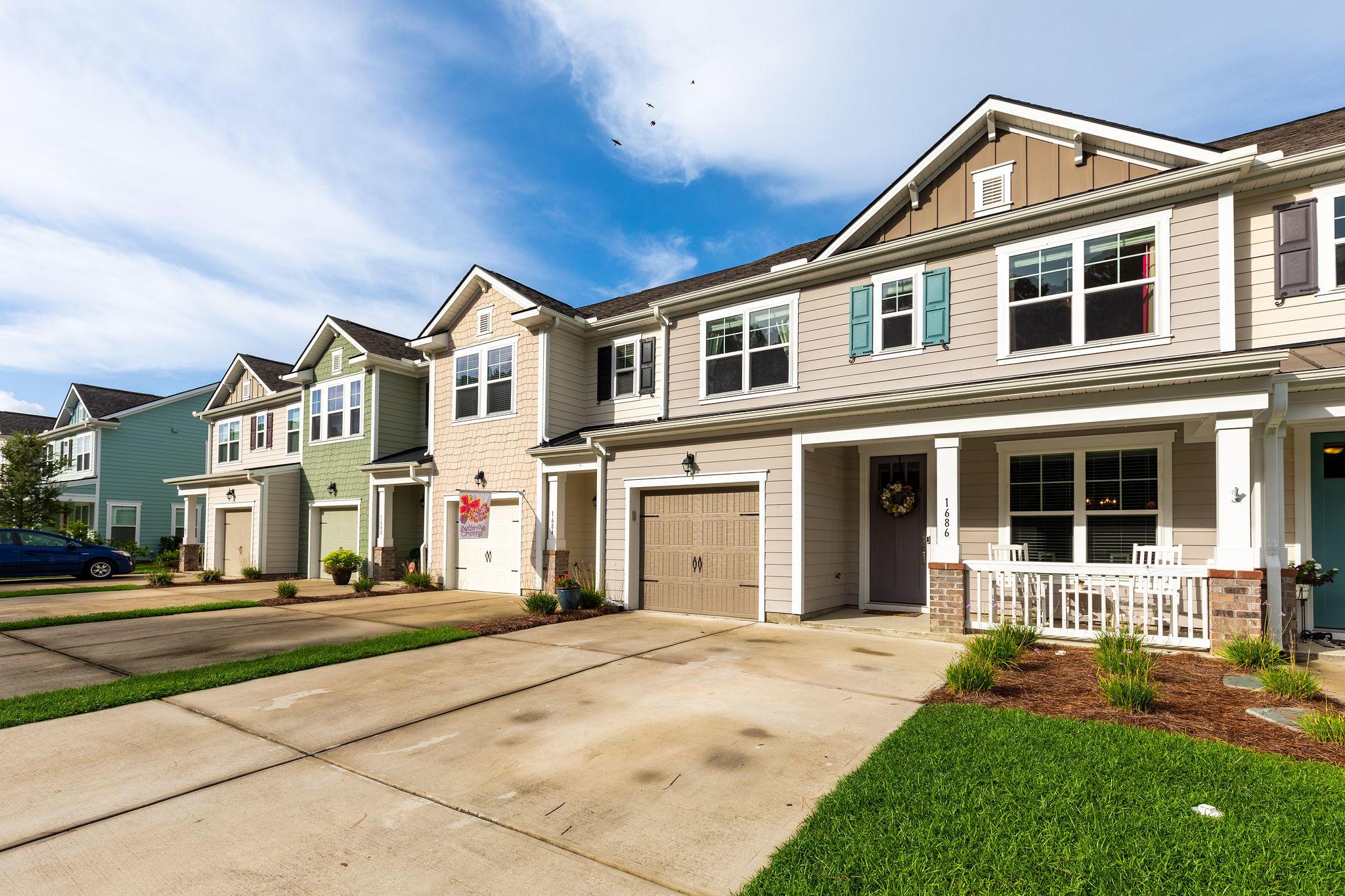 Park West Homes For Sale - 1686 Bridwell, Mount Pleasant, SC - 21