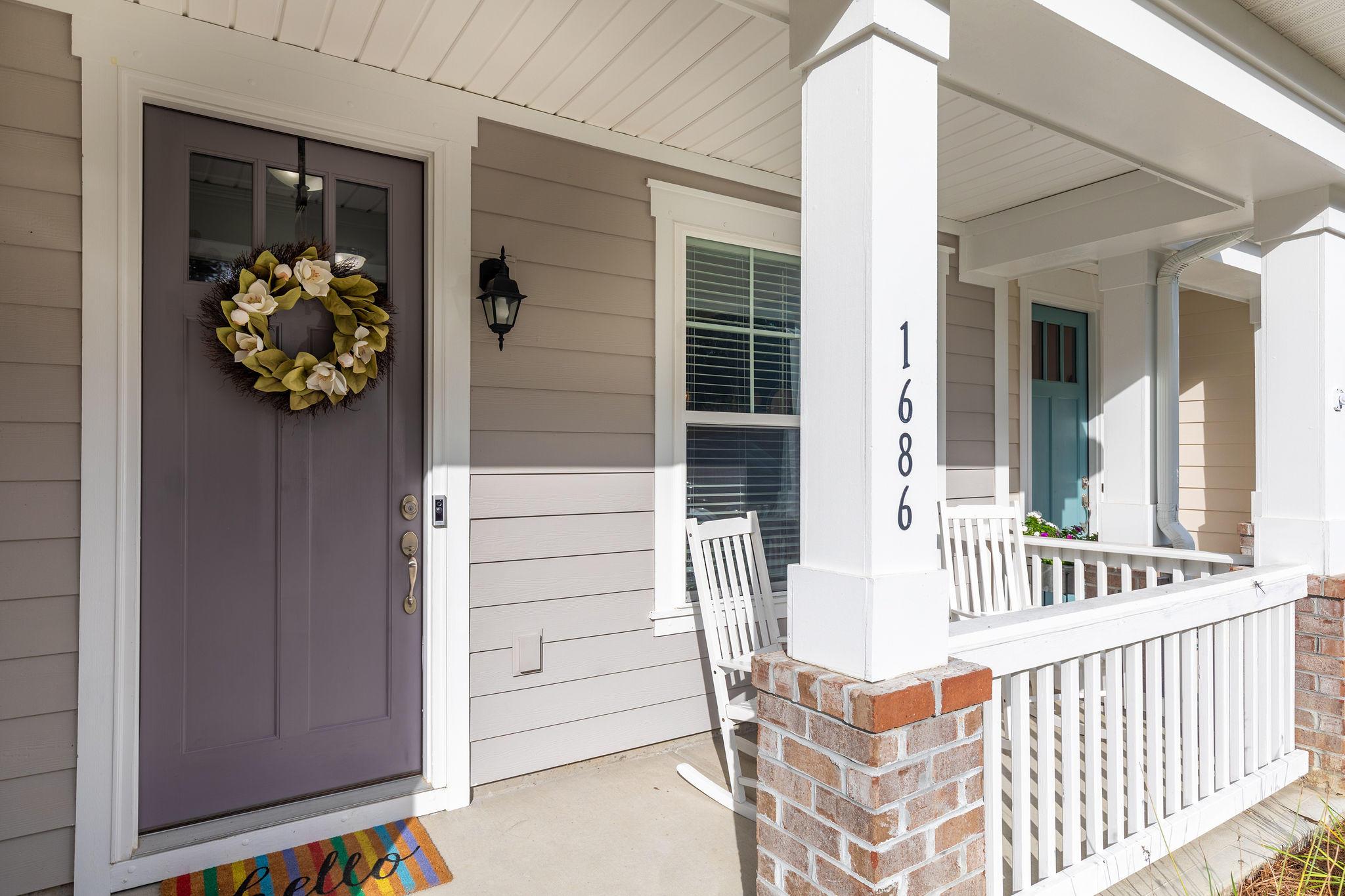 Park West Homes For Sale - 1686 Bridwell, Mount Pleasant, SC - 20