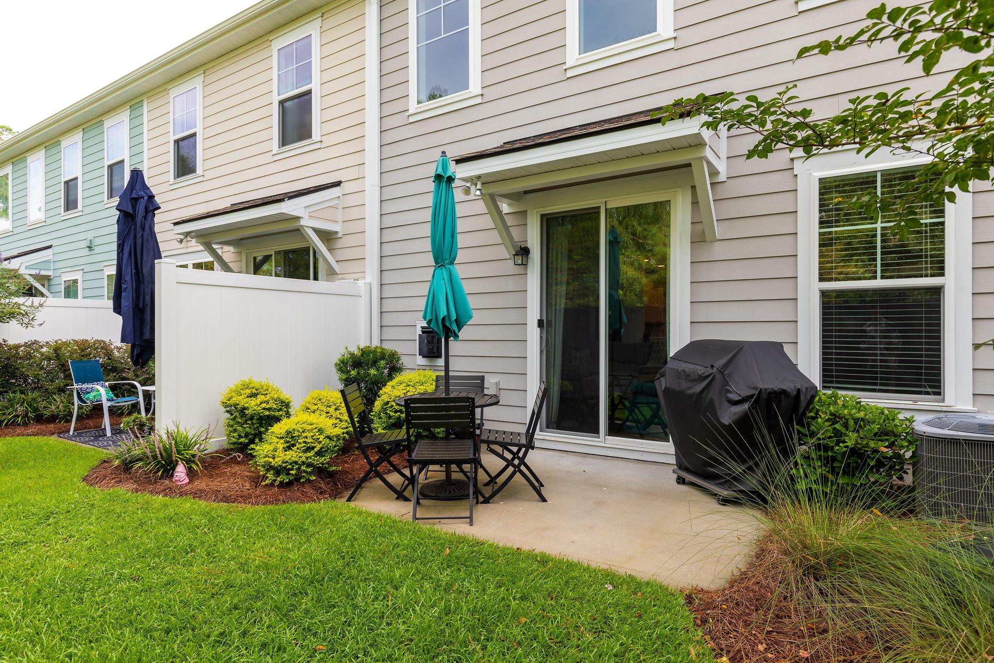 Park West Homes For Sale - 1686 Bridwell, Mount Pleasant, SC - 1