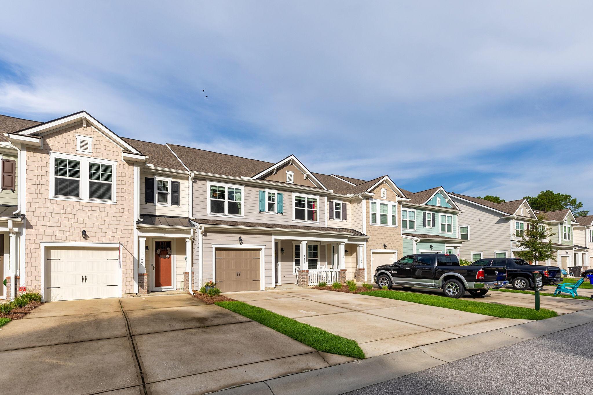 Park West Homes For Sale - 1686 Bridwell, Mount Pleasant, SC - 32