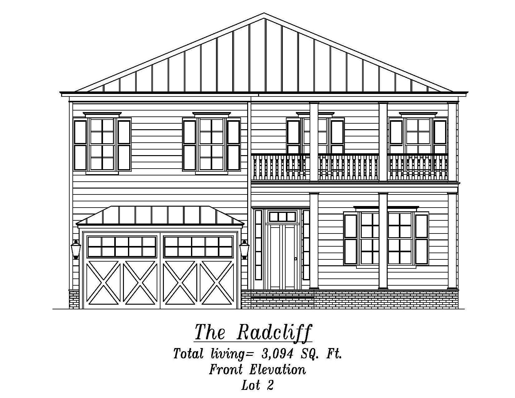 Royal Oaks Homes For Sale - 2147 Annie Laura, Mount Pleasant, SC - 1
