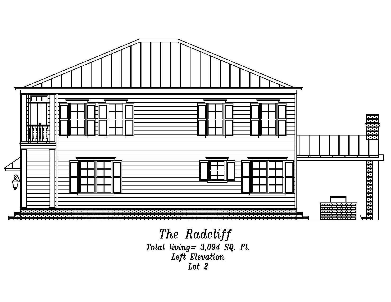 Royal Oaks Homes For Sale - 2147 Annie Laura, Mount Pleasant, SC - 0