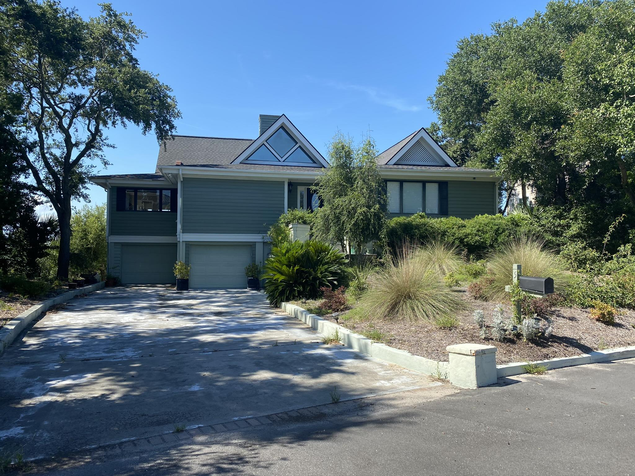 5 Waterway Island Drive Isle Of Palms, SC 29451