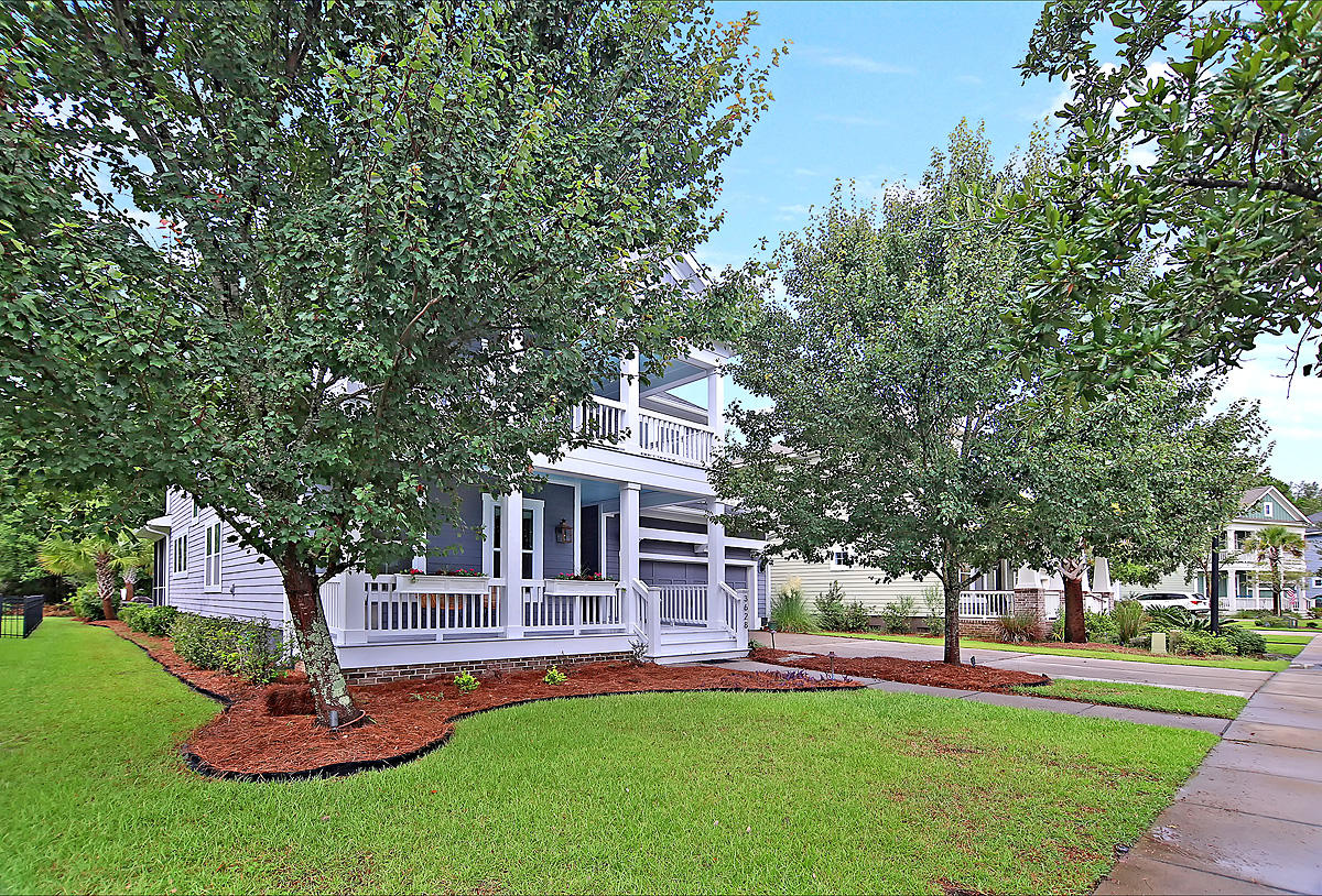 Carolina Park Homes For Sale - 3628 Maidstone, Mount Pleasant, SC - 9