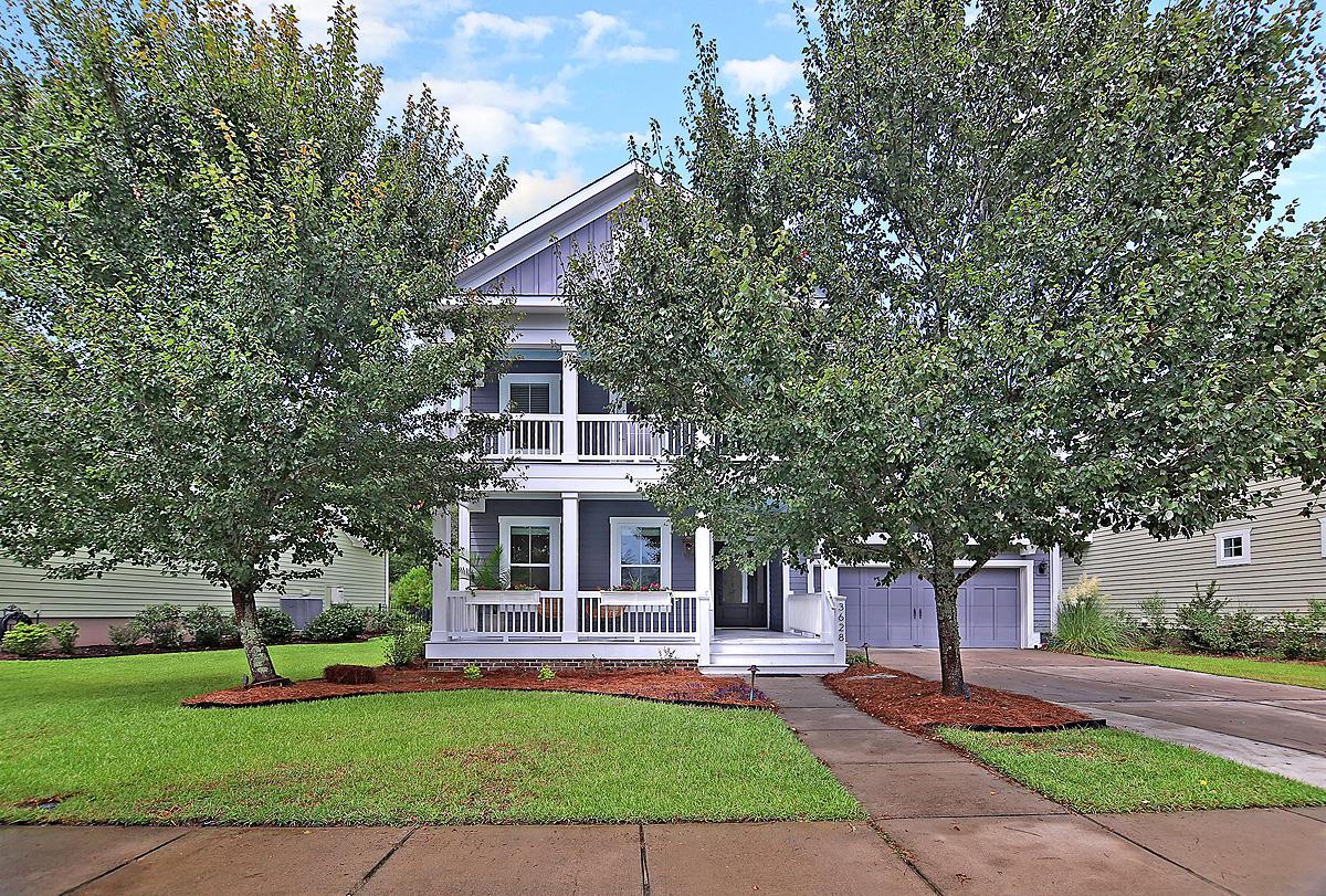 Carolina Park Homes For Sale - 3628 Maidstone, Mount Pleasant, SC - 10