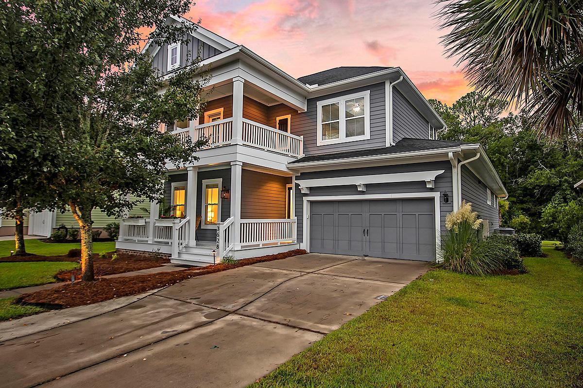 Carolina Park Homes For Sale - 3628 Maidstone, Mount Pleasant, SC - 12