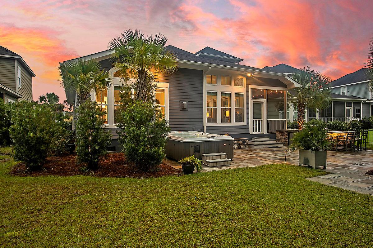 Carolina Park Homes For Sale - 3628 Maidstone, Mount Pleasant, SC - 30