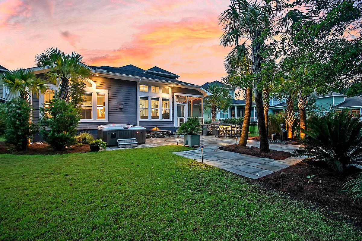 Carolina Park Homes For Sale - 3628 Maidstone, Mount Pleasant, SC - 23