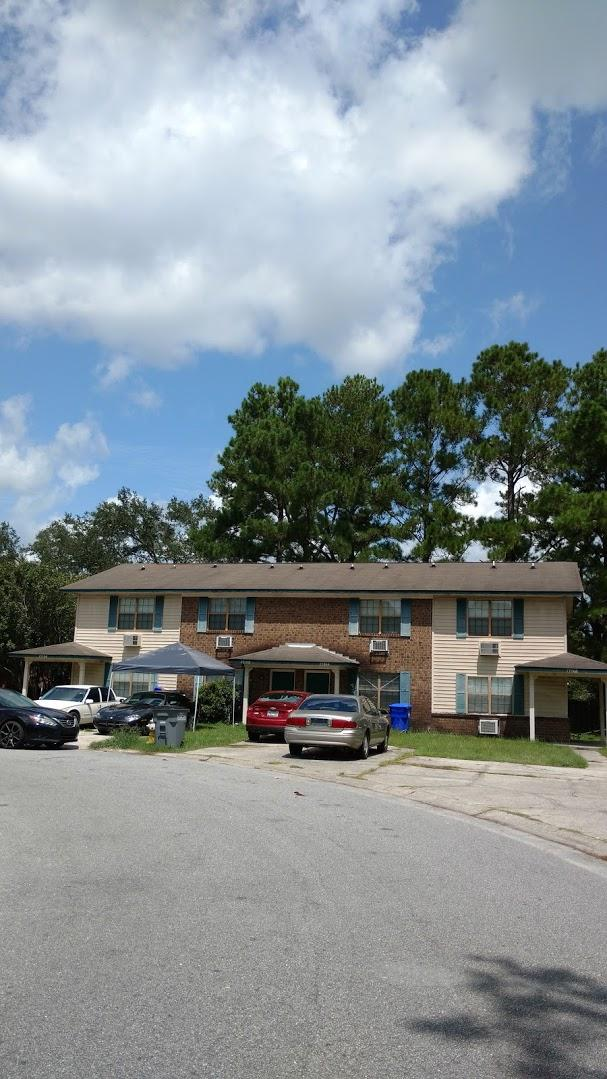 7706 &7710 Wayfield Circle UNIT 1,2,3,4 North Charleston, SC 29418