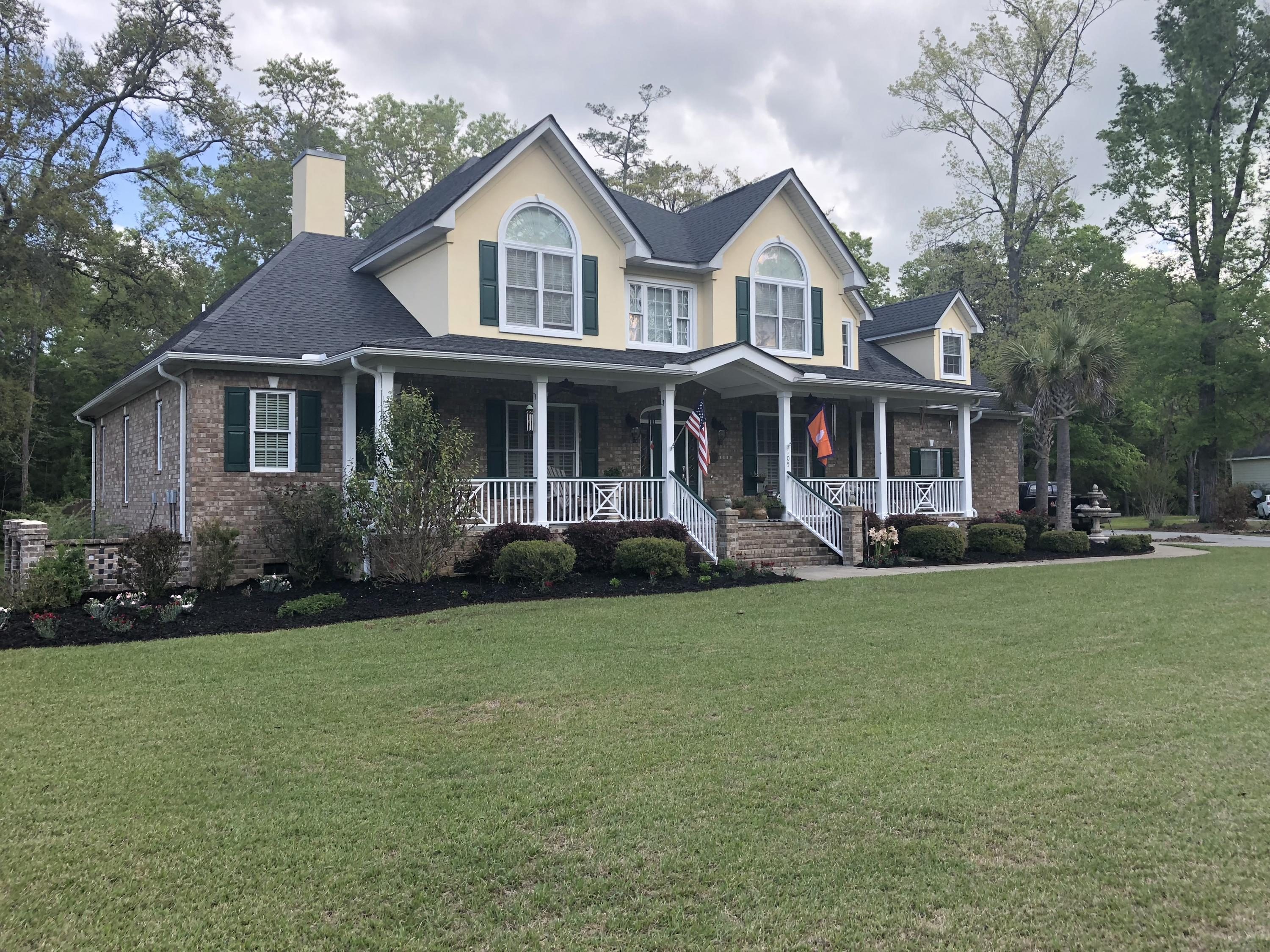105 Dirocco Lane Summerville, SC 29485