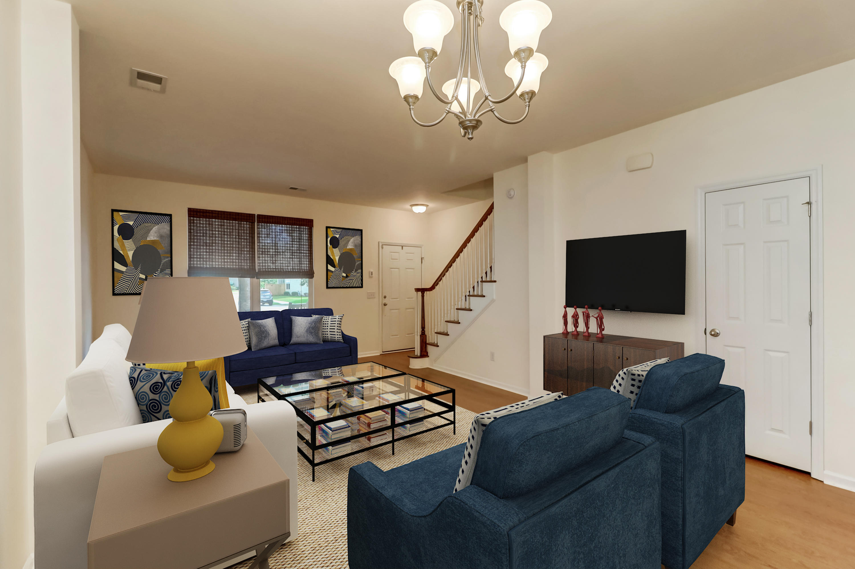 Lieben Park Homes For Sale - 3616 Locklear, Mount Pleasant, SC - 4