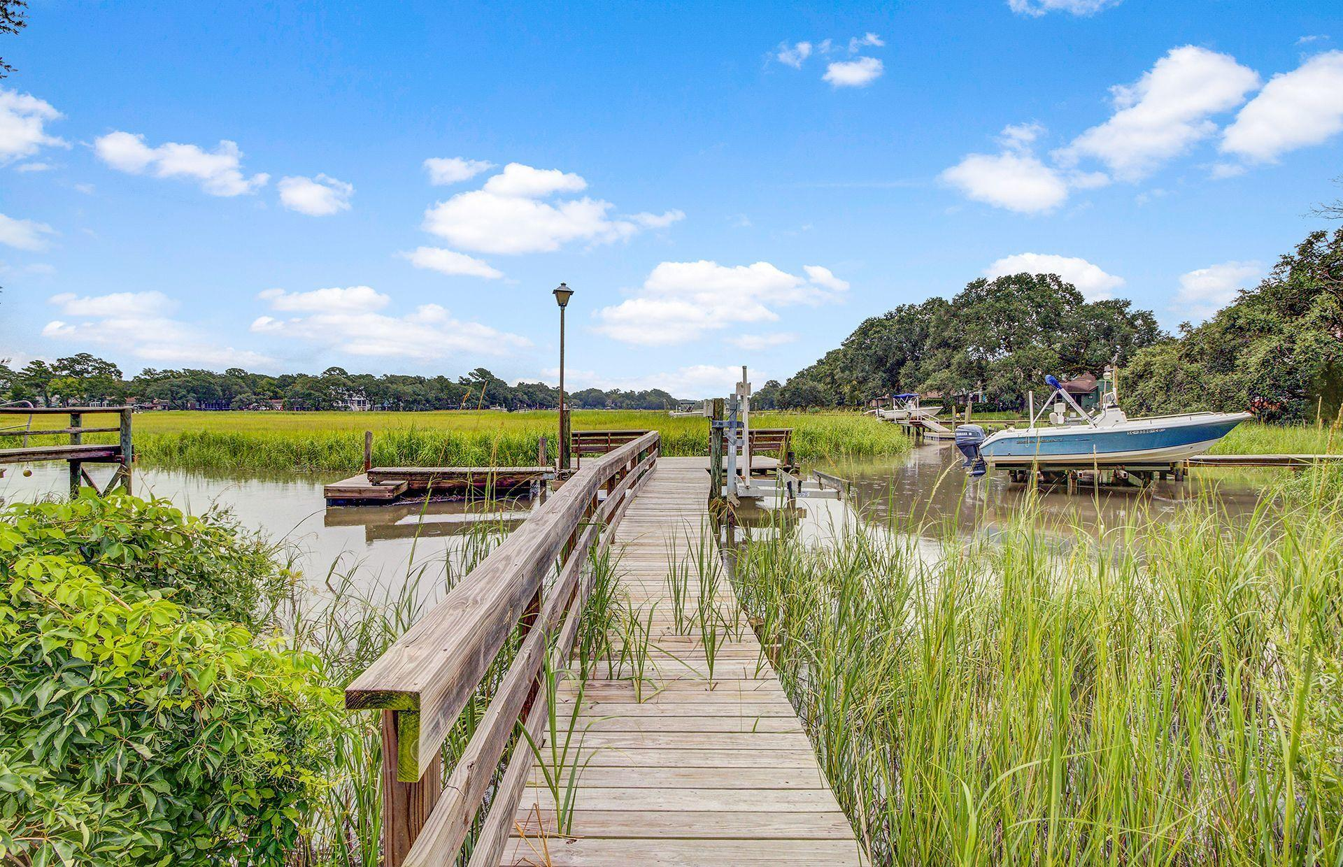 Rivers Point Homes For Sale - 141 Oyster Point, Charleston, SC - 13