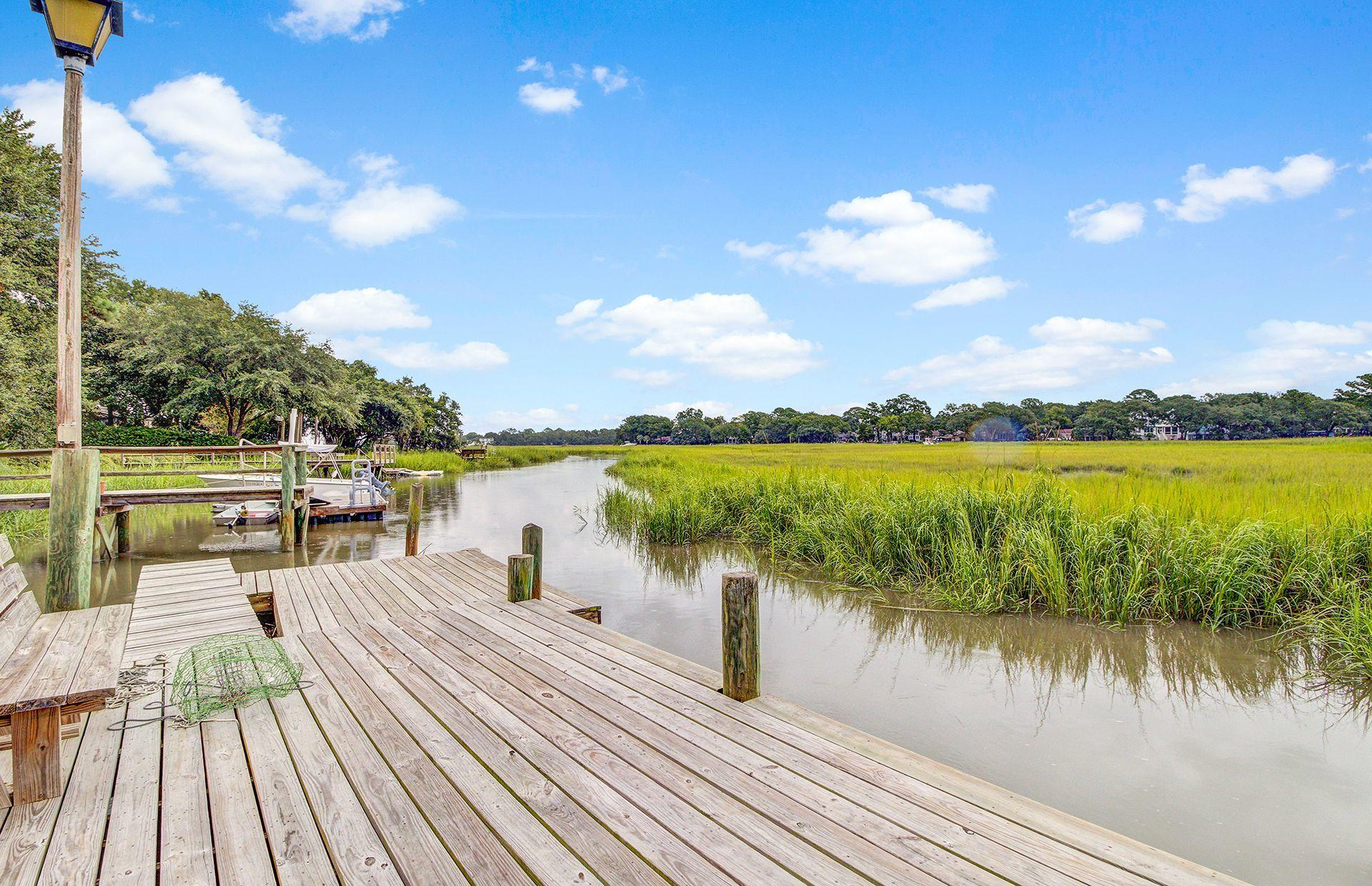 Rivers Point Homes For Sale - 141 Oyster Point, Charleston, SC - 12
