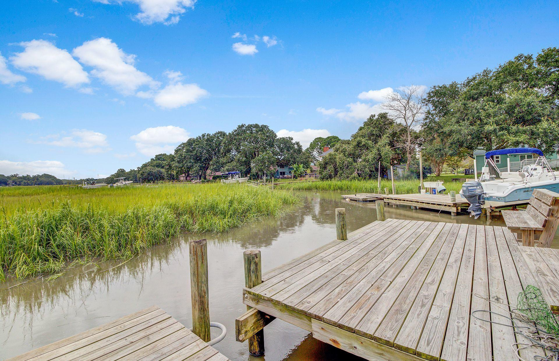 Rivers Point Homes For Sale - 141 Oyster Point, Charleston, SC - 41