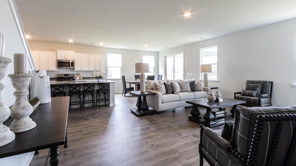 Woodbury Park Homes For Sale - 2721 Harmony Lake, Johns Island, SC - 38