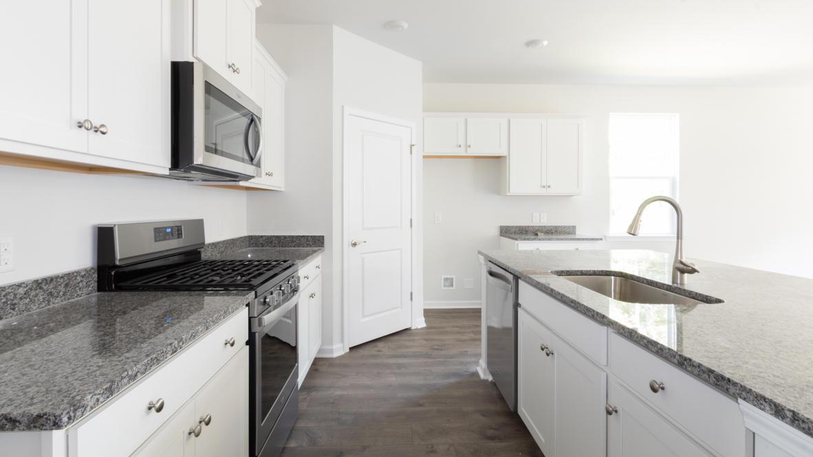 Woodbury Park Homes For Sale - 2720 Harmony Lake, Johns Island, SC - 15