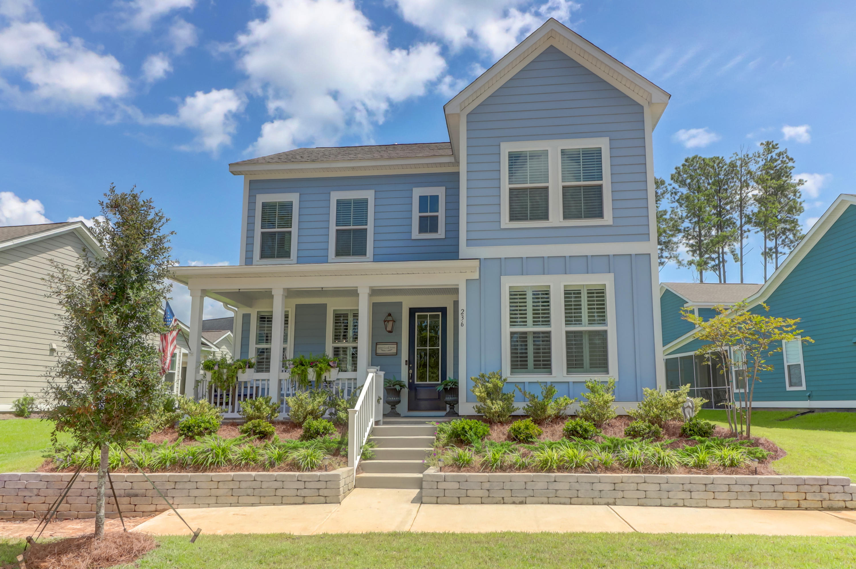 236 Oak View Way Summerville, SC 29483