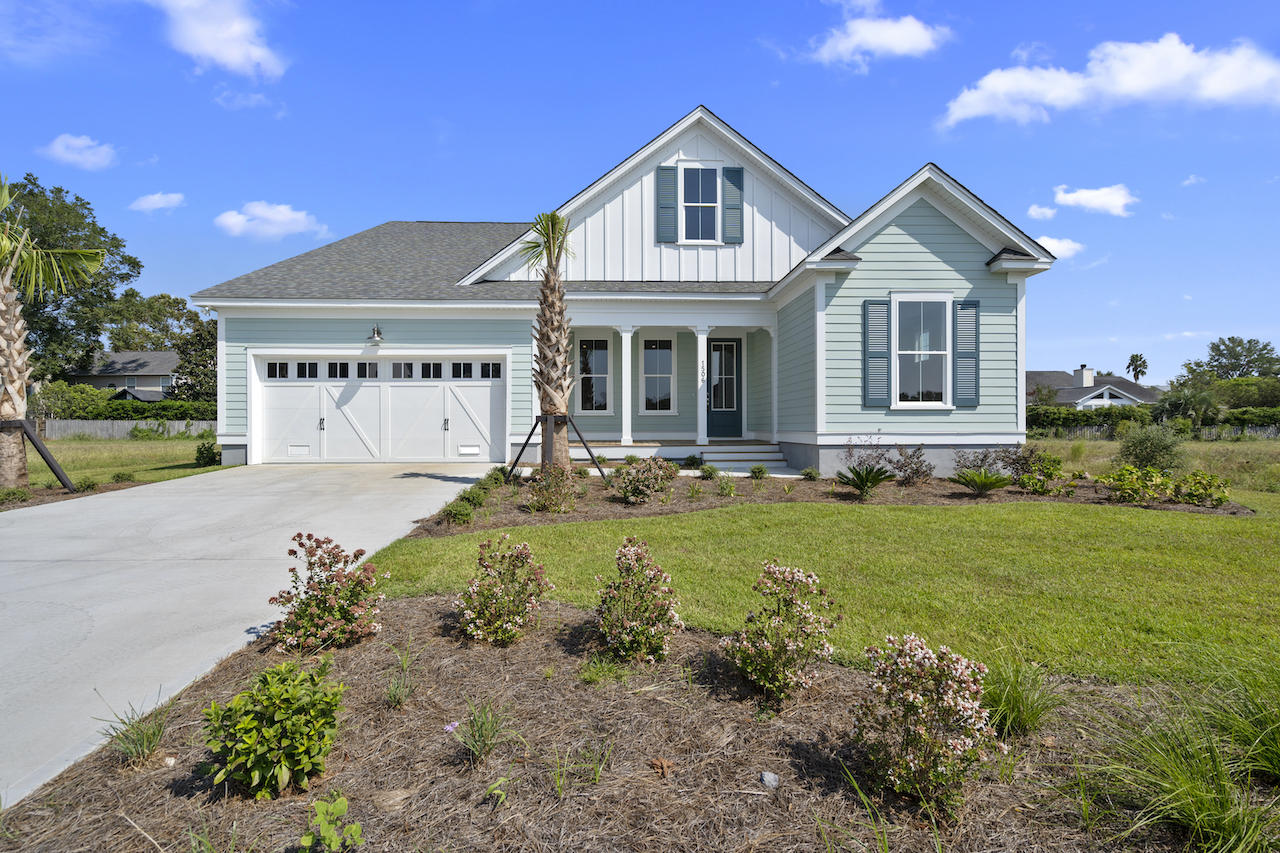1518 Charming Nancy Road Charleston, SC 29412