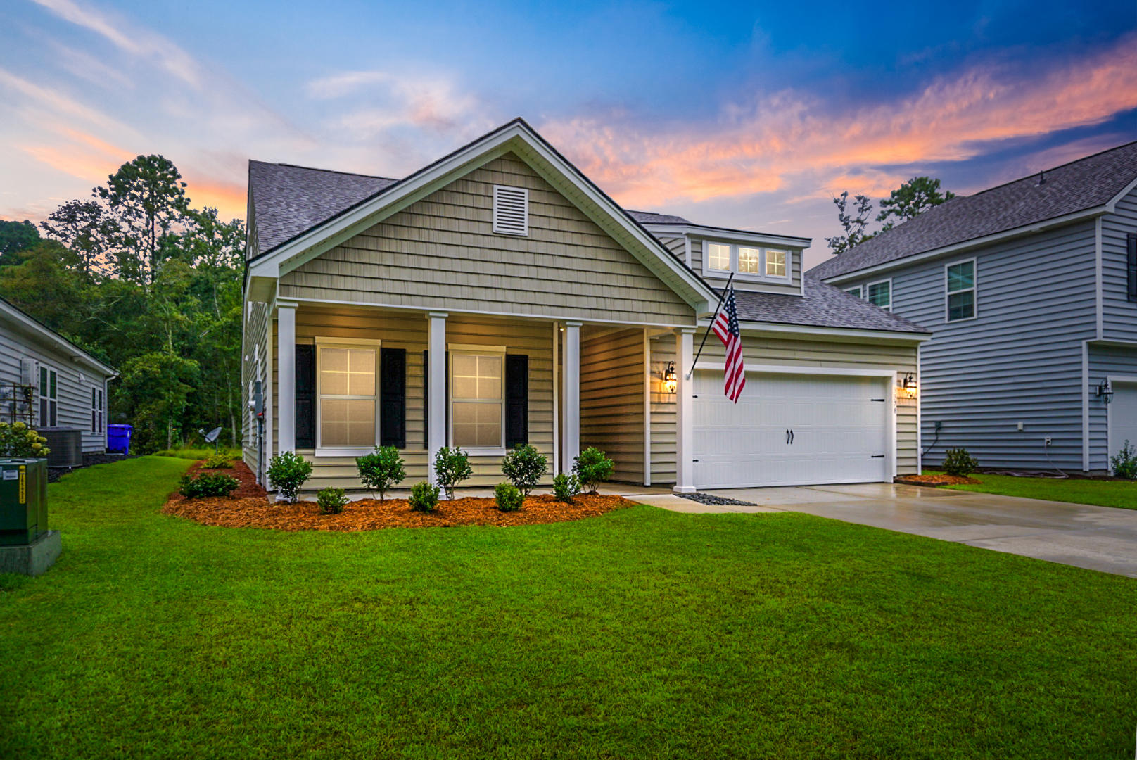 3378 Great Egret Drive Johns Island, Sc 29455