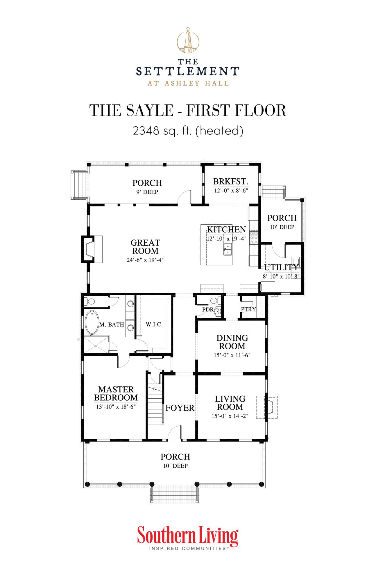 The Settlement Homes For Sale - 1027 Terracotta, Charleston, SC - 5