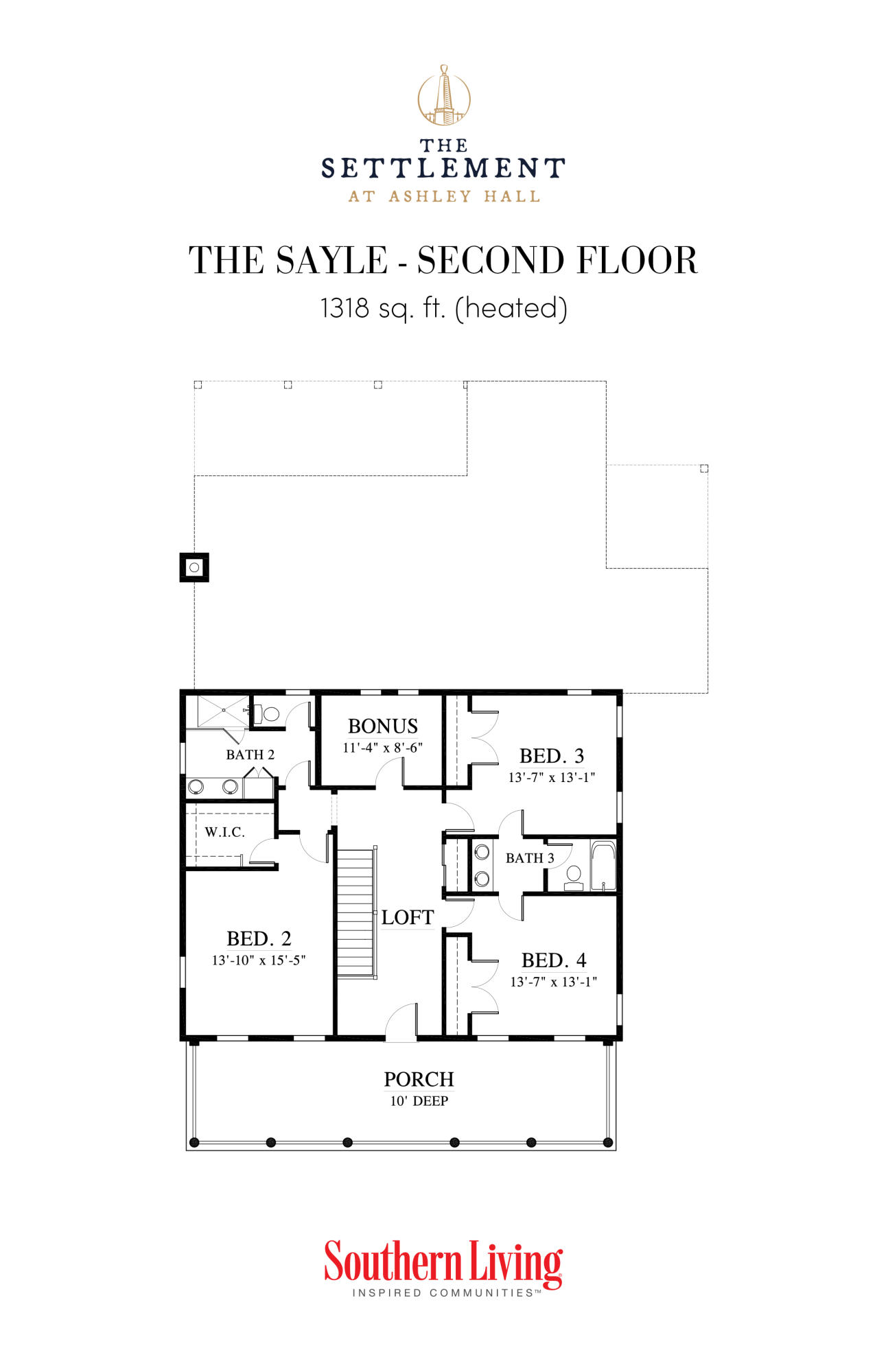 The Settlement Homes For Sale - 1027 Terracotta, Charleston, SC - 4