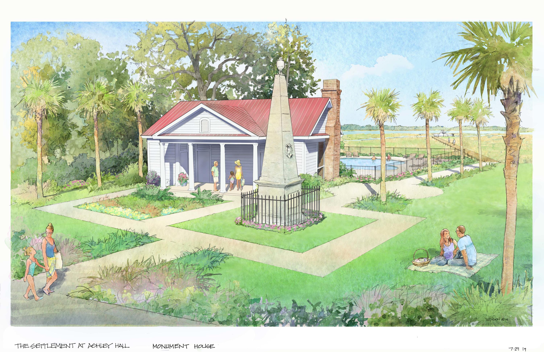 The Settlement Homes For Sale - 1027 Terracotta, Charleston, SC - 2