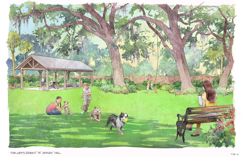 The Settlement Homes For Sale - 1027 Terracotta, Charleston, SC - 1