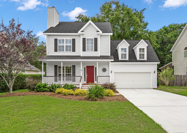 Laurel Lakes Homes For Sale - 1398 Royston, Mount Pleasant, SC - 20