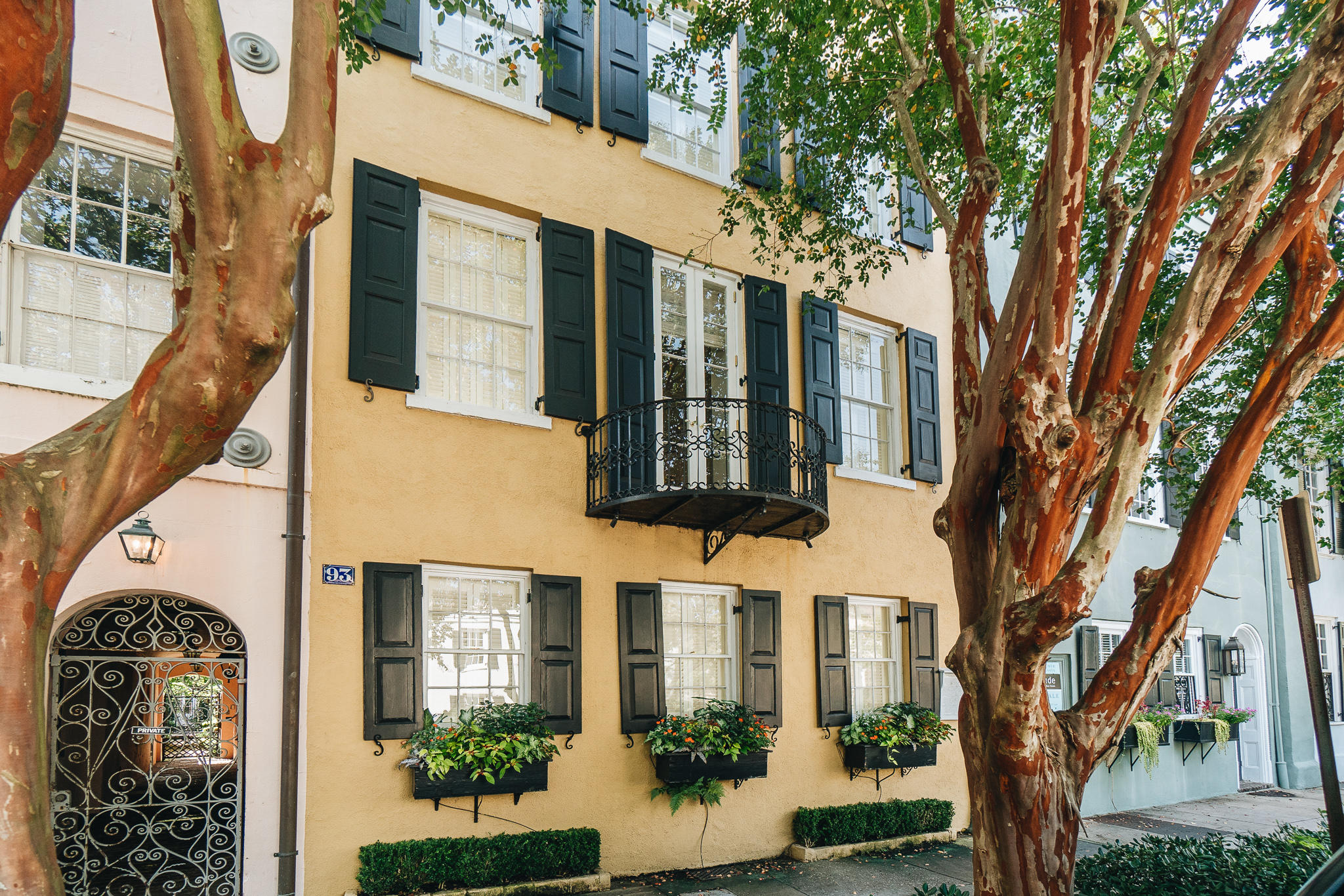 93 E Bay Street Charleston, SC 29401