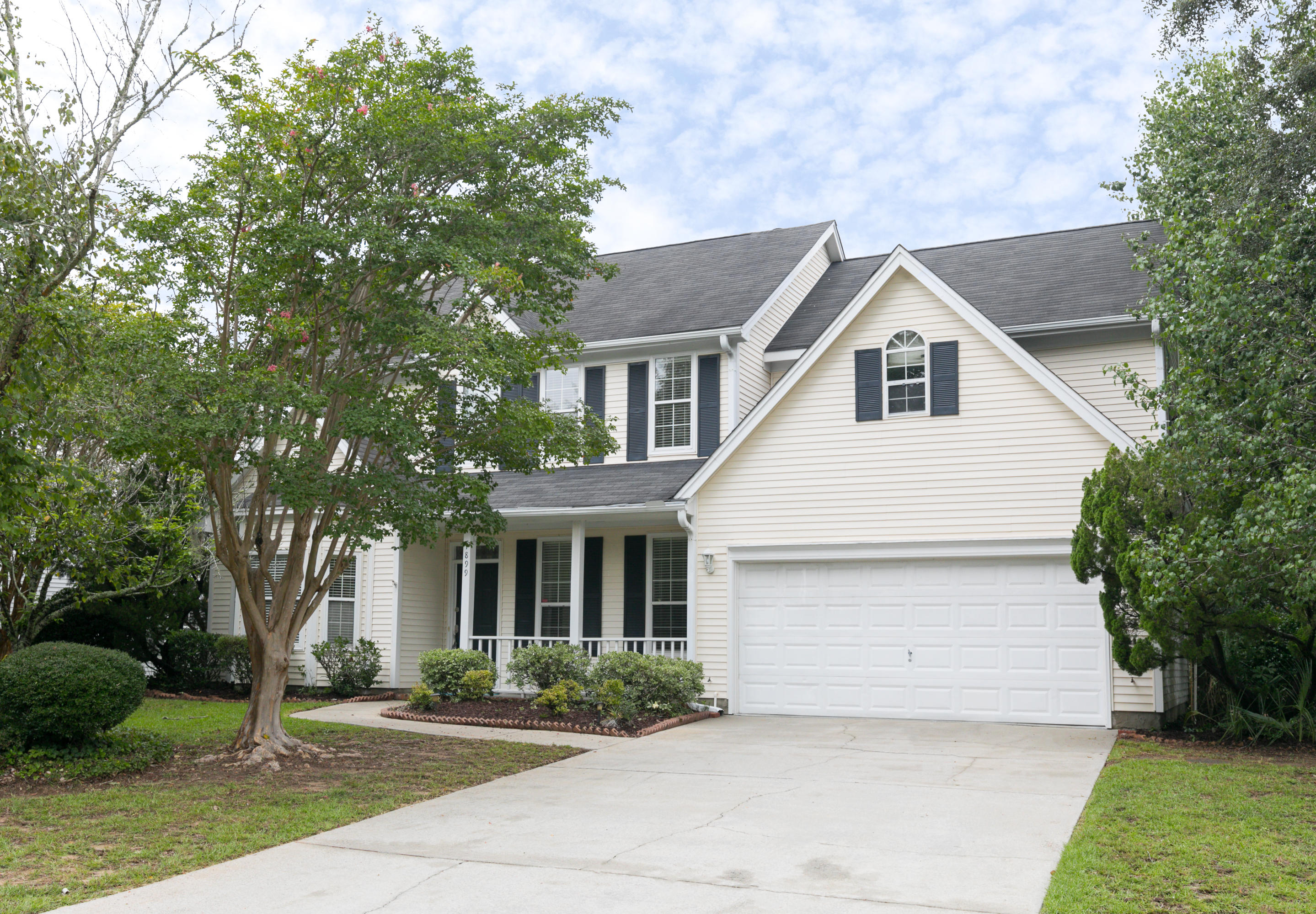 Sweetgrass Homes For Sale - 1899 Falling Creek, Mount Pleasant, SC - 6