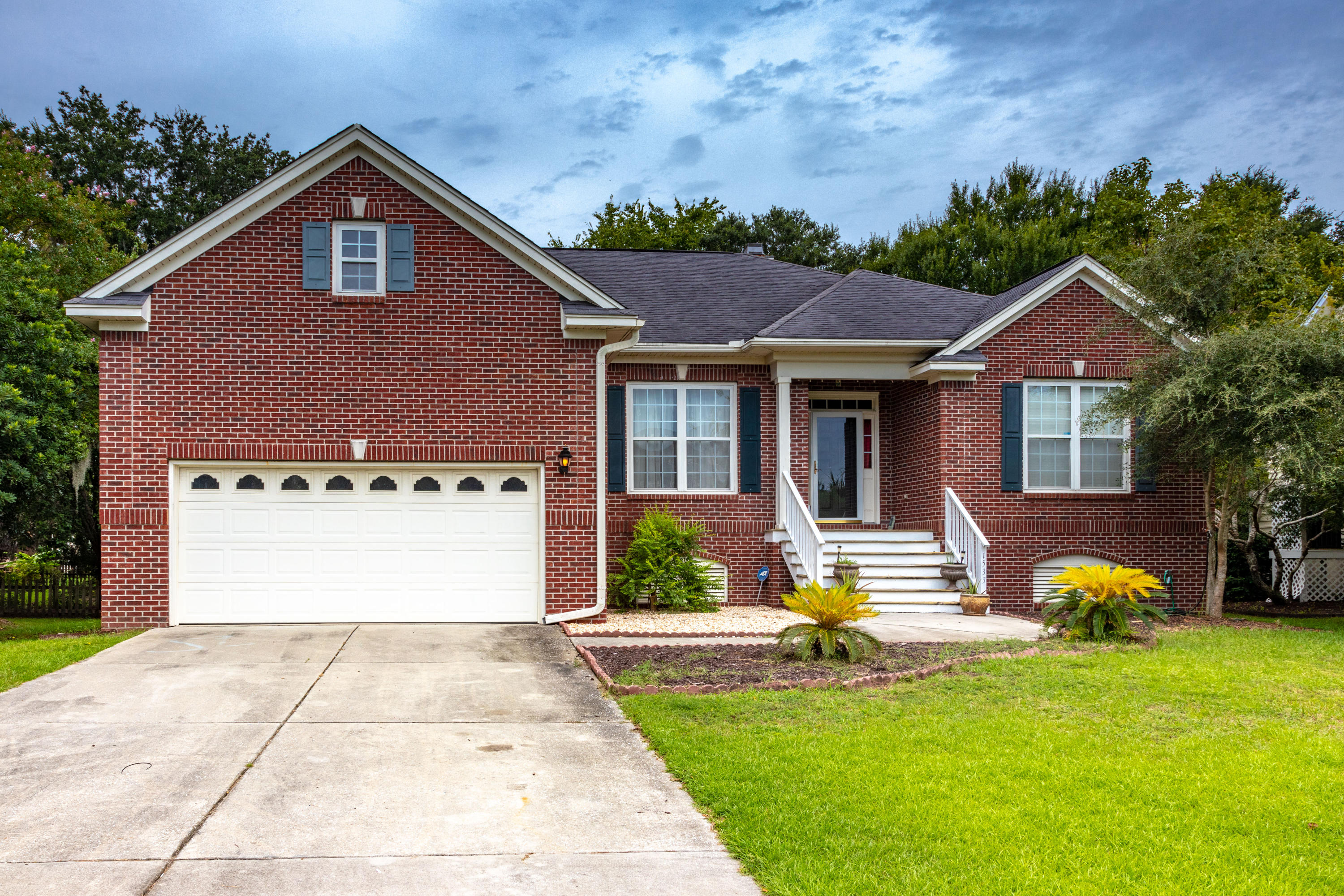 1533 Carolina Jasmine Road Mount Pleasant, Sc 29464