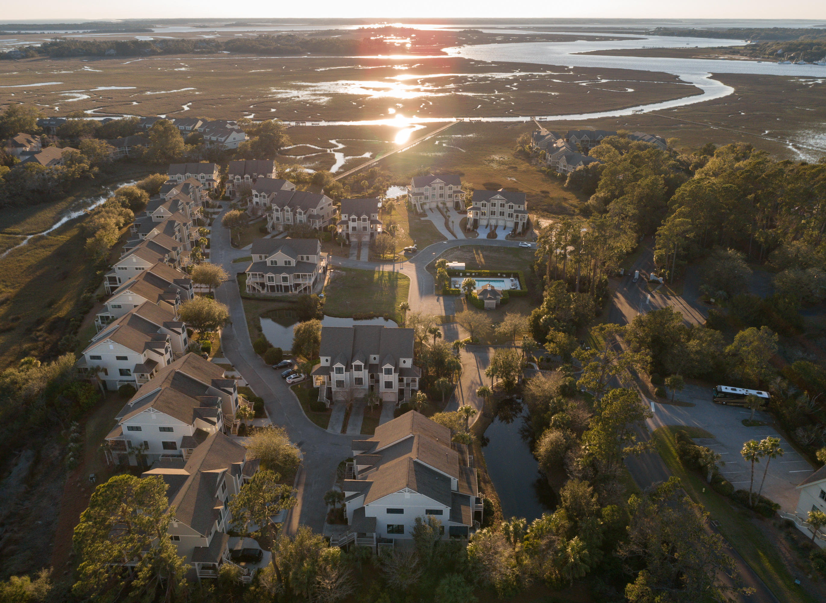 1101 Emmaline Lane UNIT #1 Seabrook Island, SC 29455