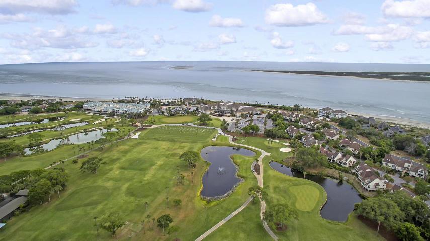 Salt Marsh Homes For Sale - 1101 Emmaline, Seabrook Island, SC - 15