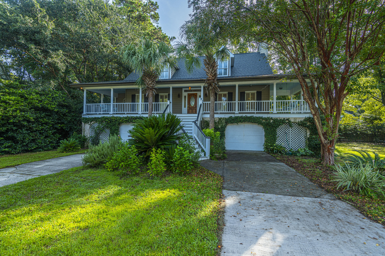 Molasses Creek Homes For Sale - 399 Sirop, Mount Pleasant, SC - 2