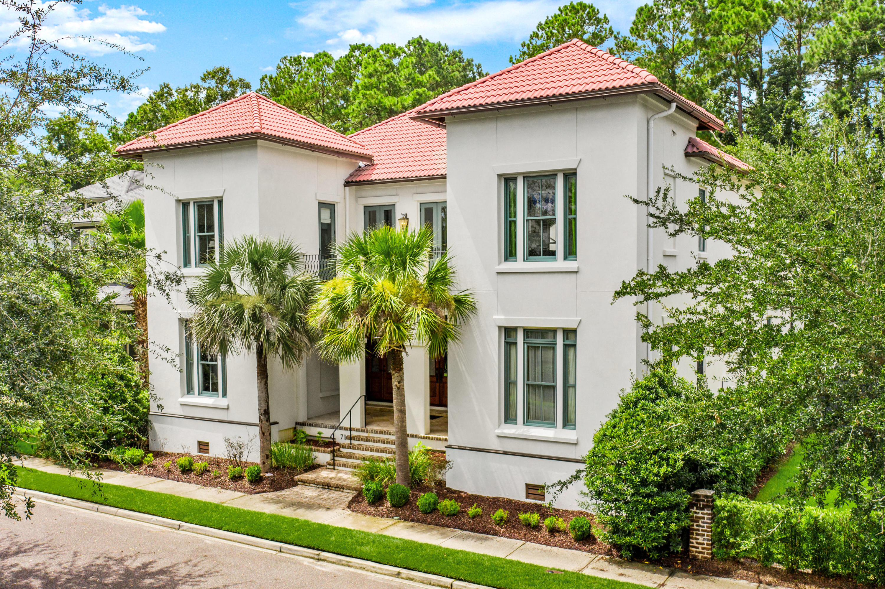 Belle Hall Homes For Sale - 712 Stucco, Mount Pleasant, SC - 5