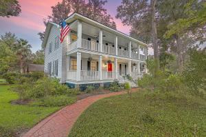 19 Hunters Forest Drive, Charleston, SC 29414
