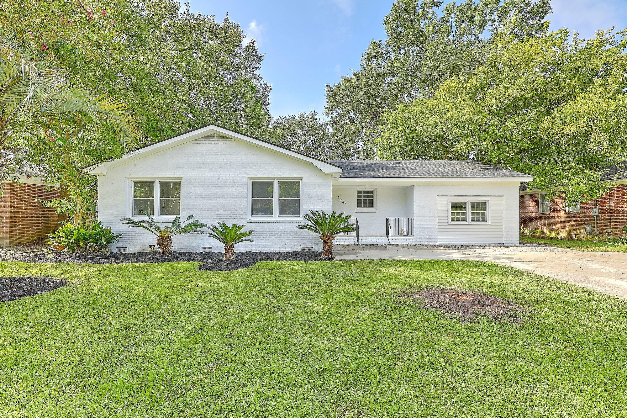 1947 Culver Avenue Charleston, SC 29407
