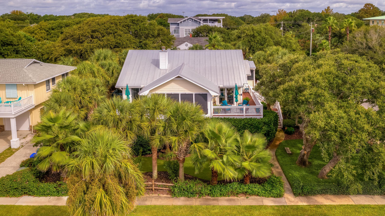 2707 Palm Boulevard Isle Of Palms, SC 29451