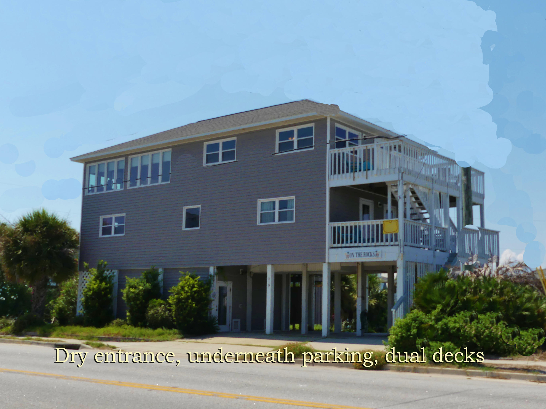 219 Palmetto Boulevard Edisto Island, SC 29438