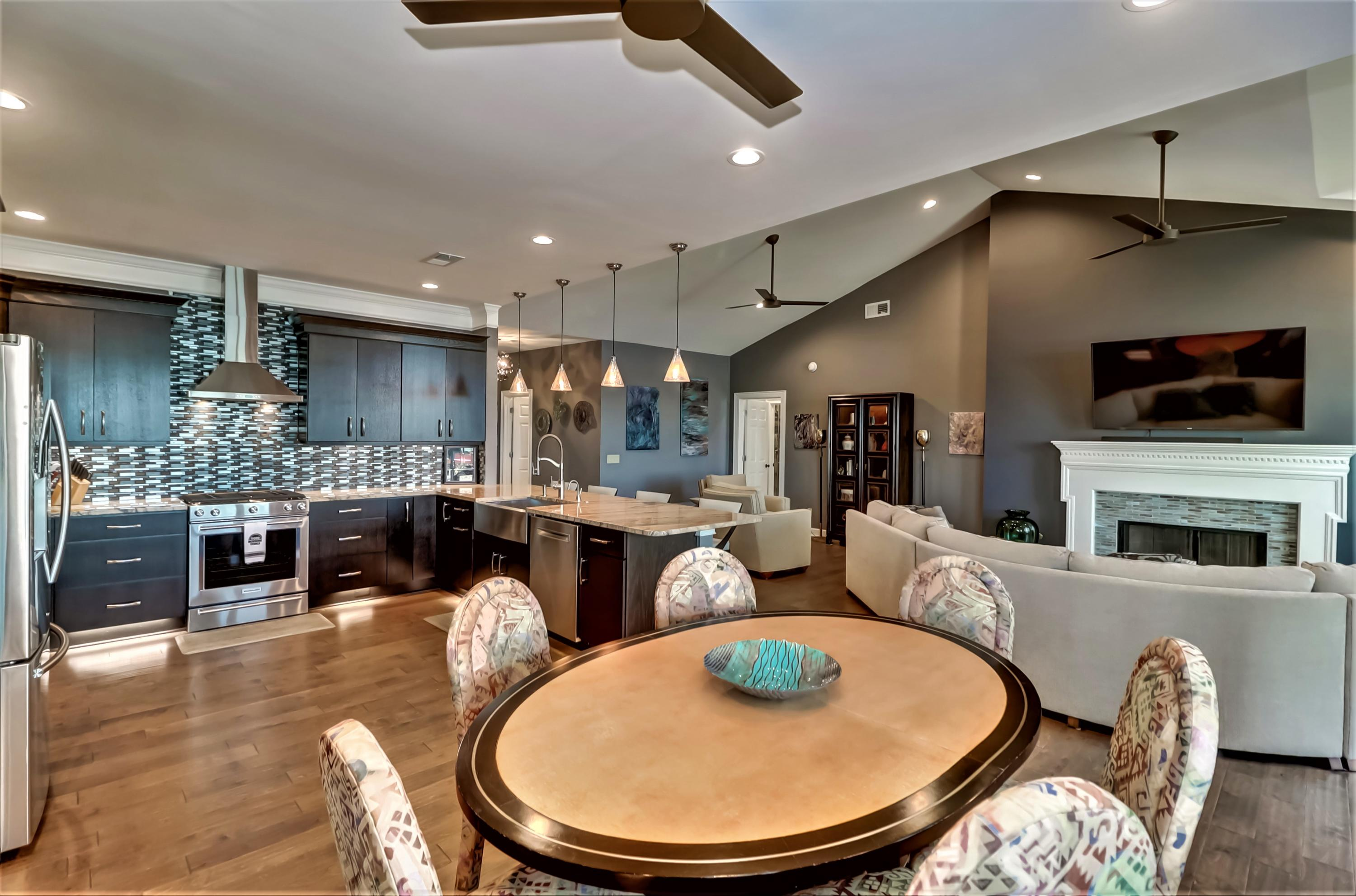 Simmons Pointe Homes For Sale - 1551 Ben Sawyer, Mount Pleasant, SC - 8
