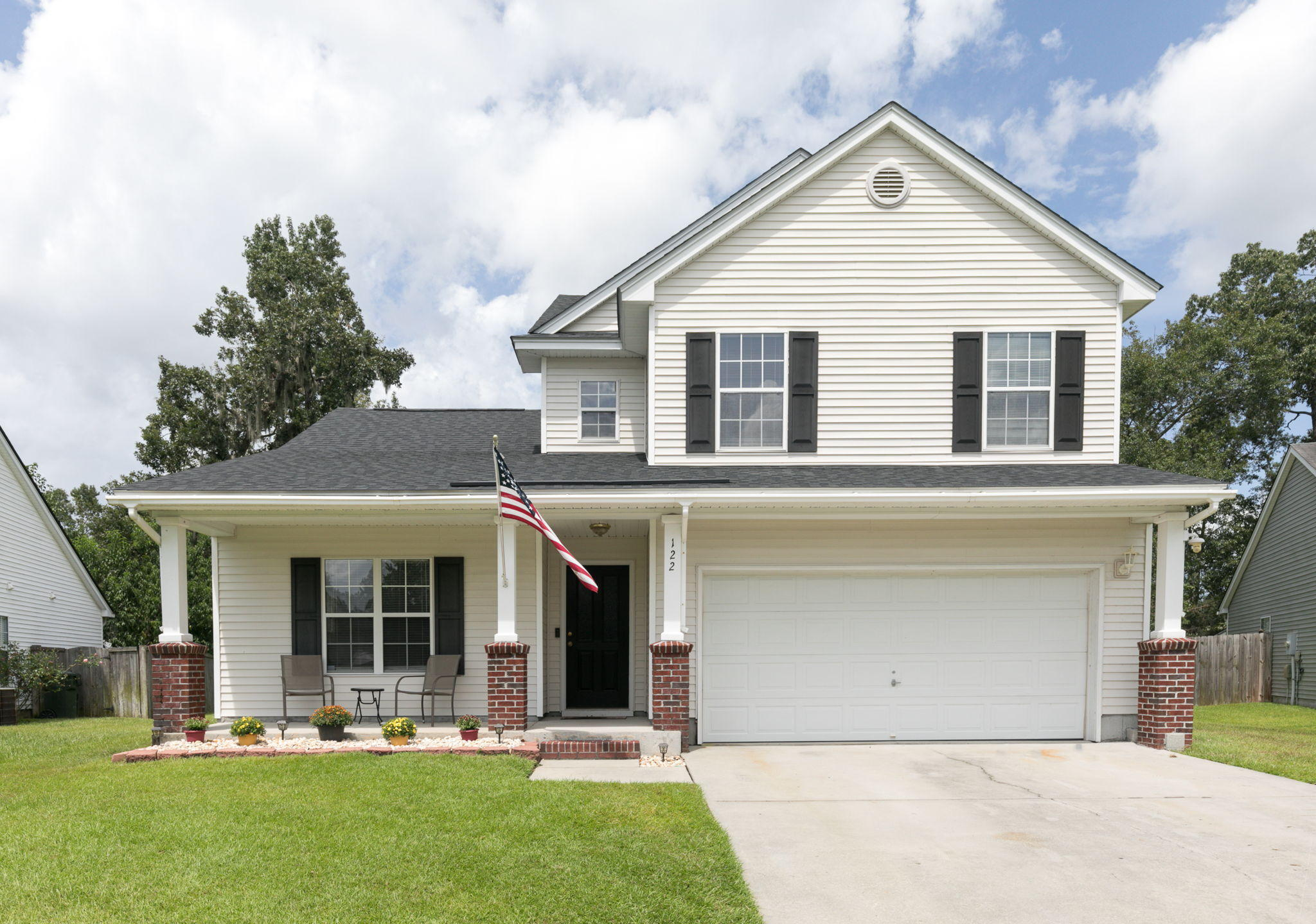 122 Elbow Circle Goose Creek, SC 29445