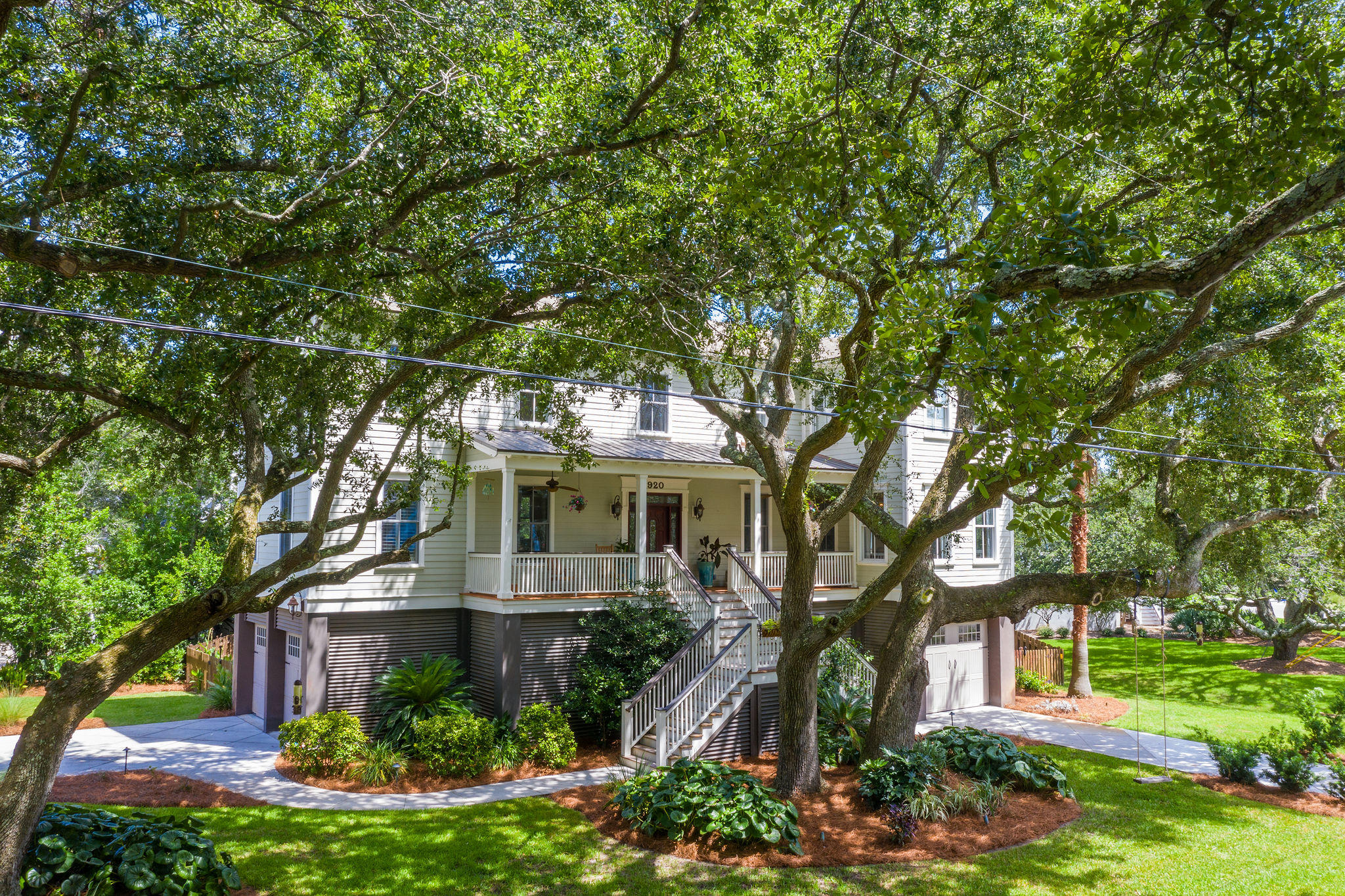 Old Mt Pleasant Homes For Sale - 920 Royall, Mount Pleasant, SC - 16