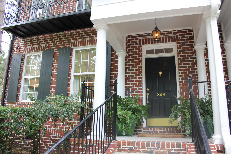 849 Center Park Street Charleston, SC 29492